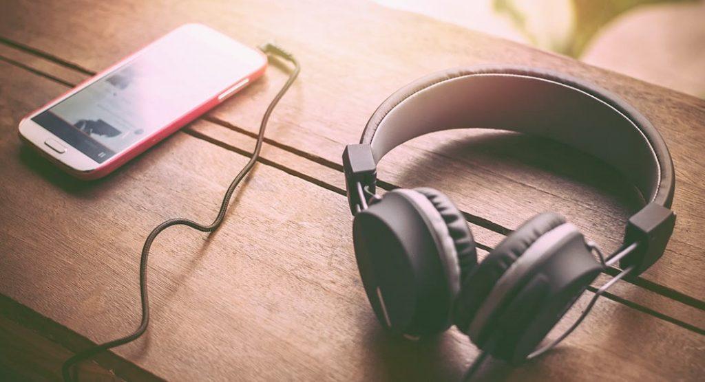 دانلود آهنگ های رایگان برای پادکست